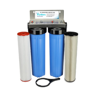 rain-water-filter-system